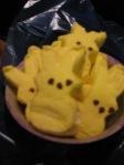 Yellow Bunnies, yo.